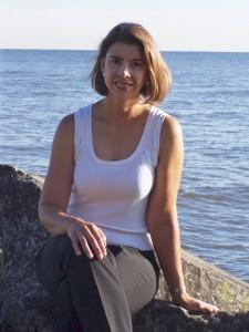 Amie Denman