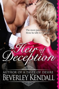 An Heir of Deception