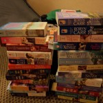 Free romance novels from RWA Nationals