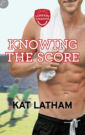 Knowing the Score - Book Cover