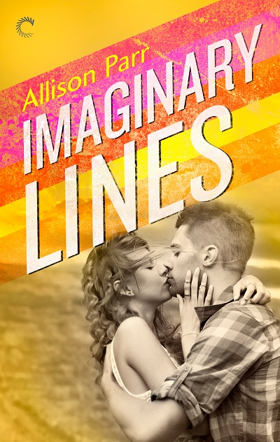 Imaginary Lines by Allison Parr