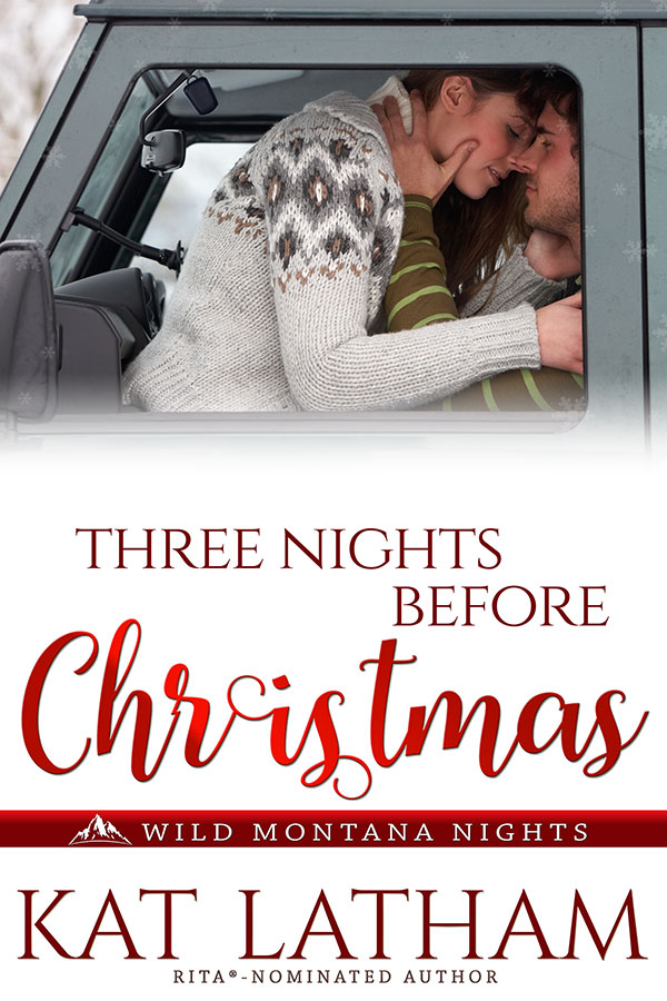 Three Nights Before Christmas