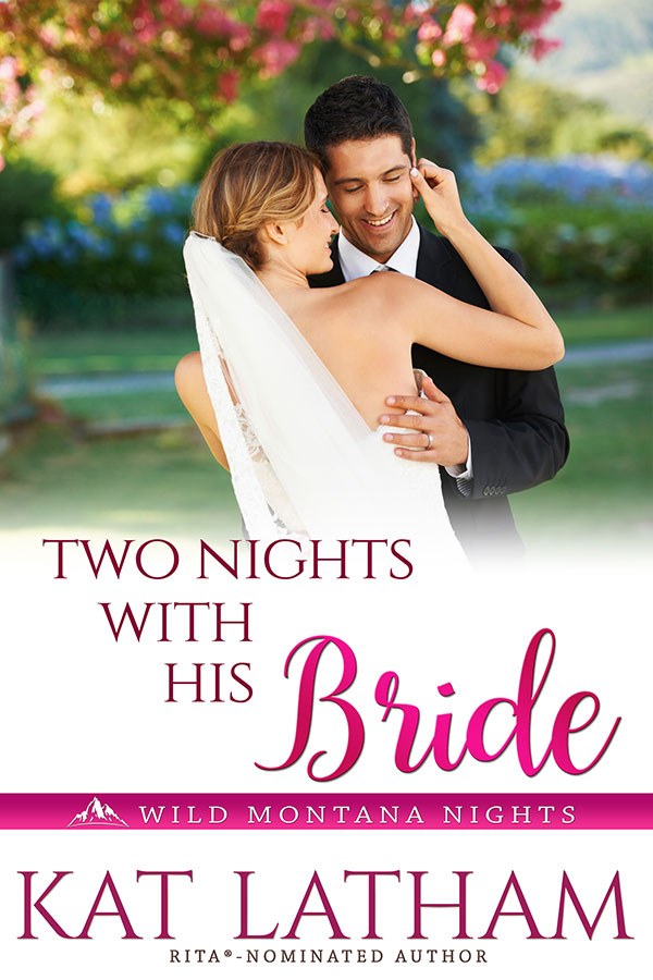 Two Nights with His Bride - Book Cover