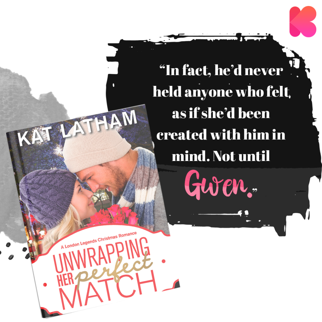 Find Unwrapping Her Perfect Match on KISS