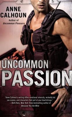 Uncommon Passion