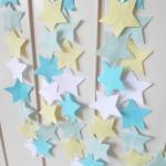 Handmade Cuddles stars